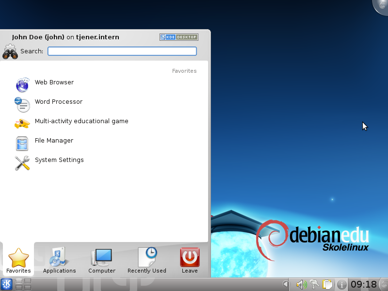 31-ThinClient-KDE_Desktop.png