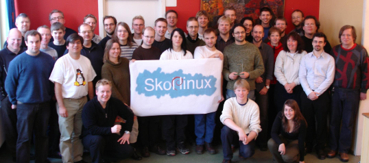 Skolelinux Developers