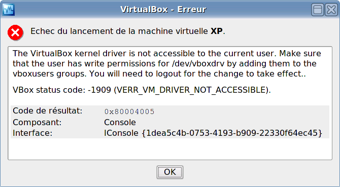 http://wiki.debian.org/VirtualBox?action=AttachFile&do=get&target=error-1909-VERR_VM_DRIVER_NOT_ACCESSIBLE.png